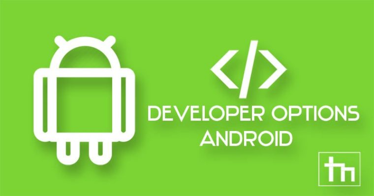 android developer options