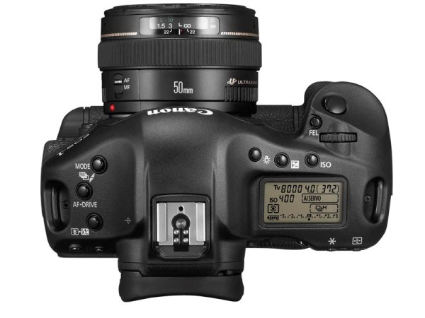 Canon EOS 1Ds Mark III in Malaysia Price, Specs & Review ...