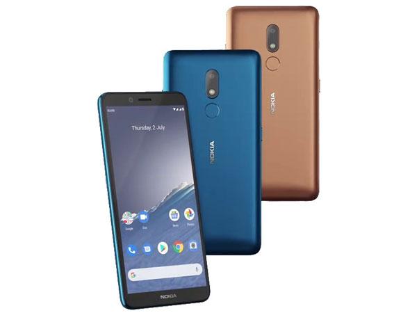 Nokia C3 Price in Malaysia & Specs | TechNave