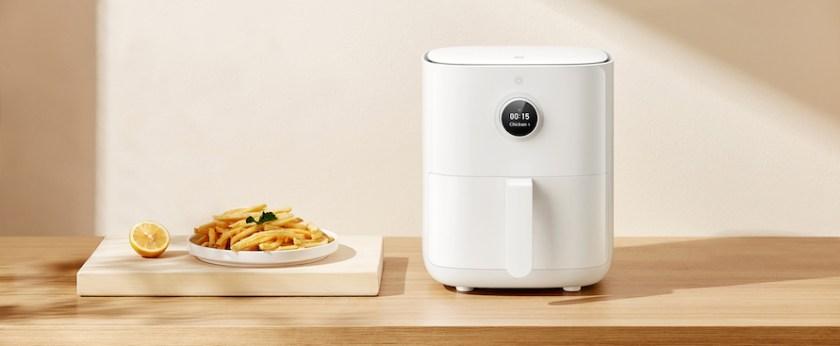 AIot - Mi Smart Air Fryer 3.5L