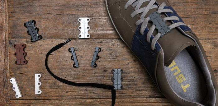 Zubits 하나면 신발끈 안매도 된다