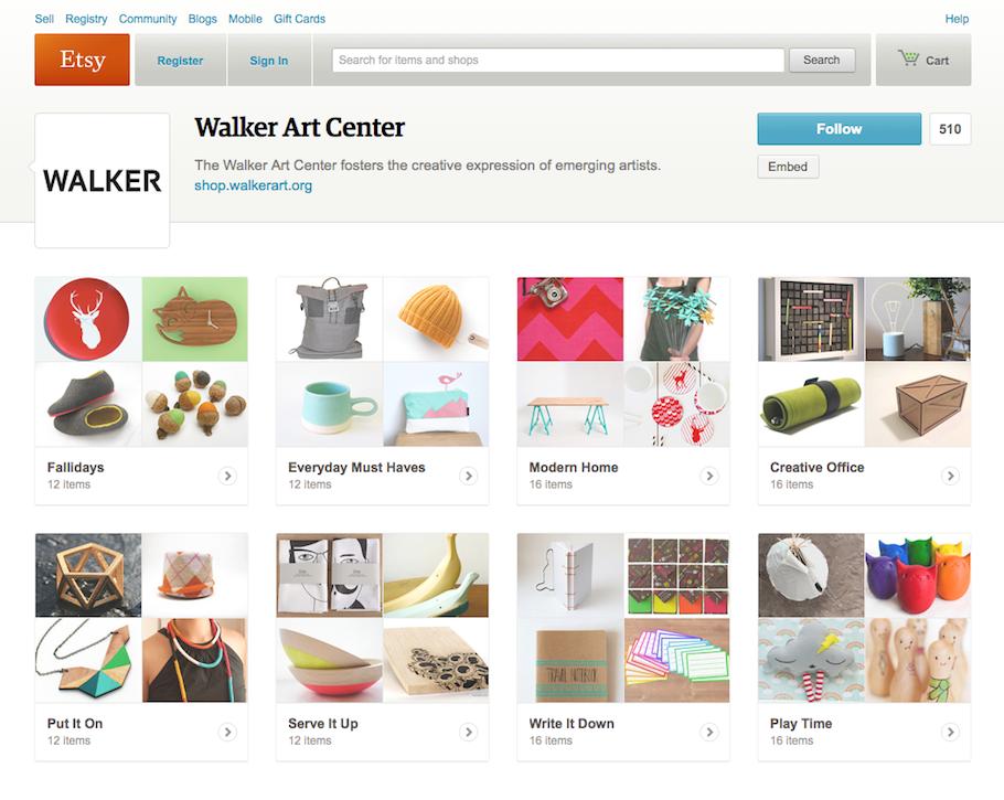 온라인 수공예품 상점 Etsy, 나스닥에 성공적 상장