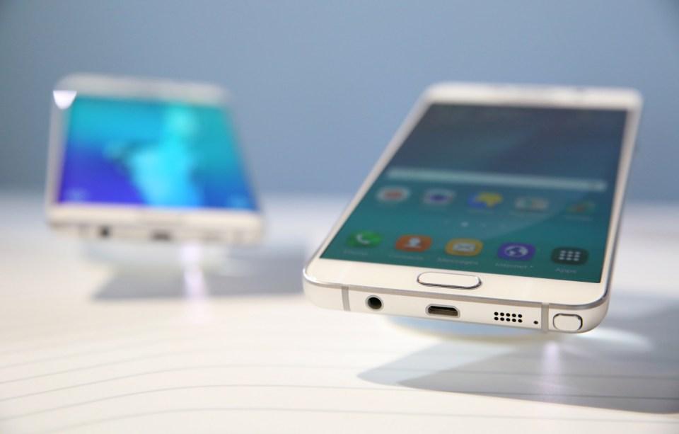 삼성, 미국 아이폰 사용자들을 대상으로 갤럭시 30일간 1달러 체험 이벤트