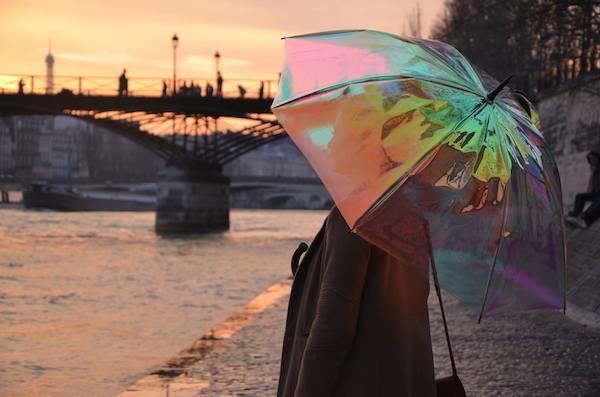 잃어버리지 않을 우산