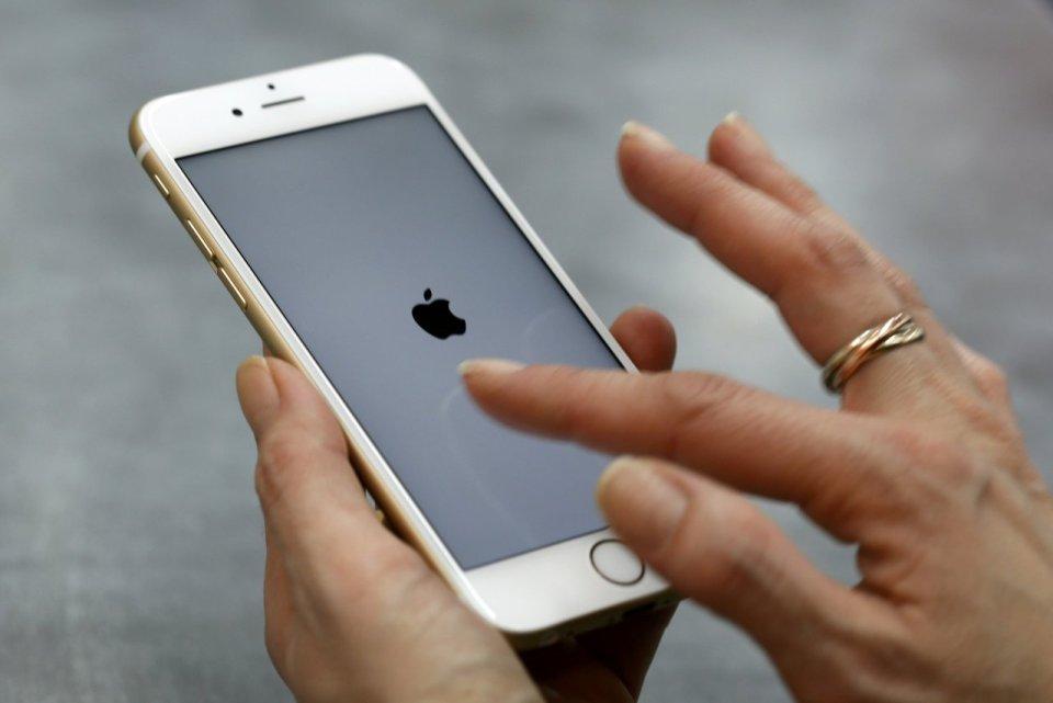 애플, 베이징에서 판매 중지 명령 받아