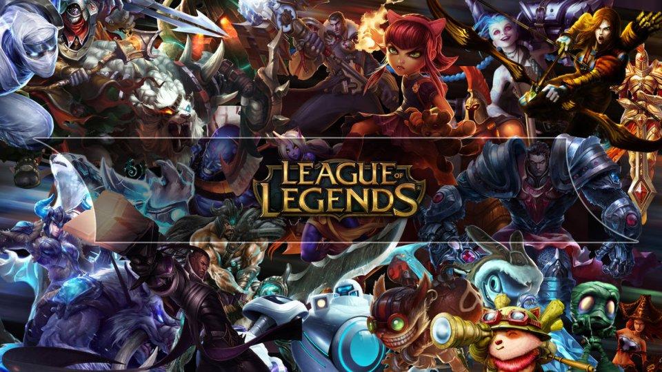 리그 오브 레전드의 라이엇 게임즈, 게임 채팅 로그를 직원 평가에 적용