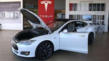Tesla, 2분기 판매목표 달성 실패