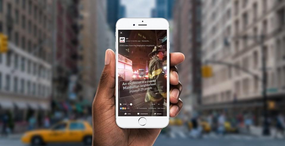 페이스북, 가짜 뉴스 대응을 위한 '저널리즘 프로젝트' 로드맵 공개