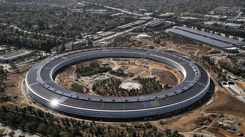 아이폰 10주년 모델, 애플 파크(Apple Park)에서 발표될 예정