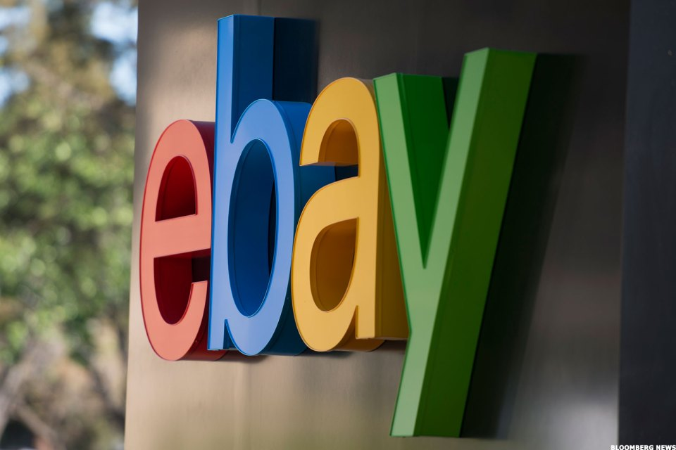 행동주의 헤지펀드 엘리엇, eBay에 변화를 촉구하다