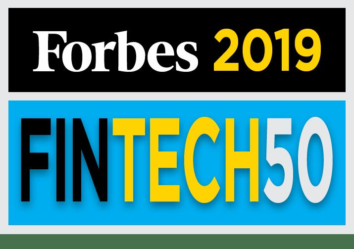 포브스가 선정한 2019년 가장 혁신적인 핀테크 기업(블록체인)
