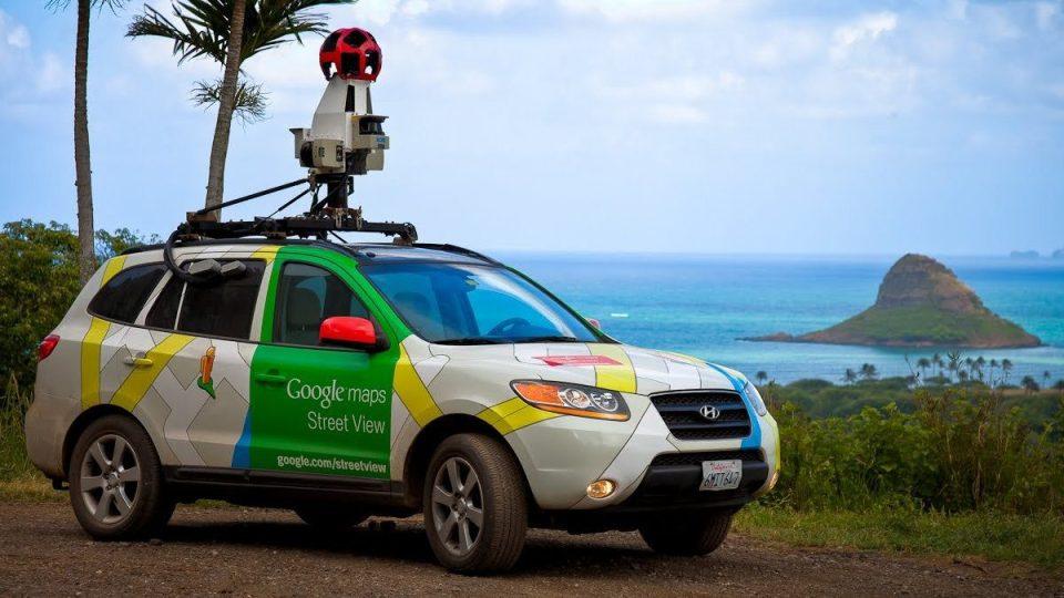 '여행자'를 위한 구글 맵의 새로운 서비스
