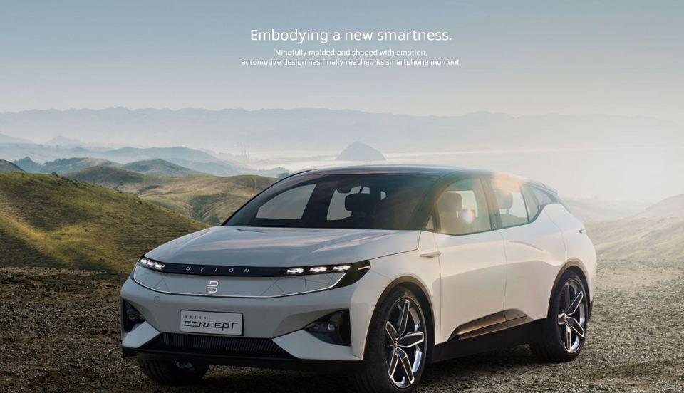 무섭게 성장하는 기술력 – 2020년 주목할 중국 전기차 회사 6개