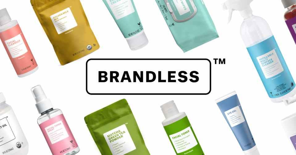소프트뱅크의 첫 투자 실패 스타트업 'Brandless'