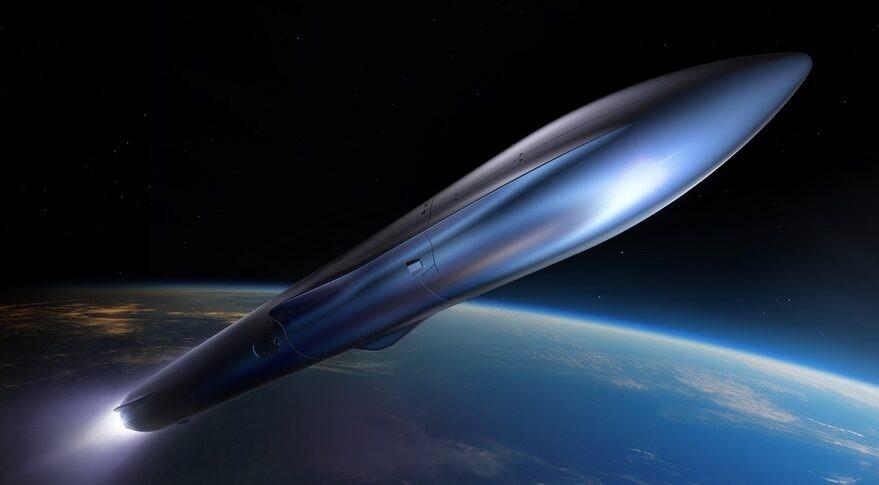 3D 프린팅 로켓 스타트업 Relativity Space, 스페이스 X의 대항마가 되다