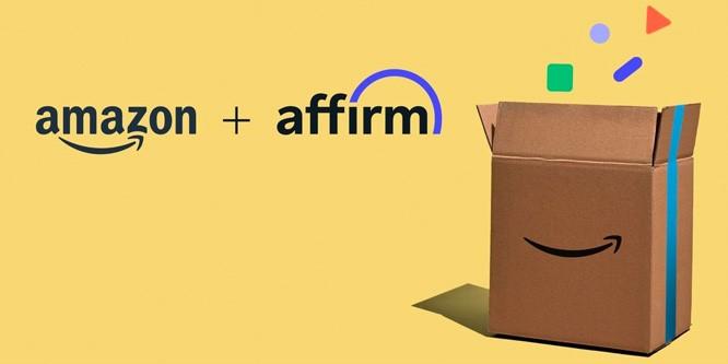 아마존, 후불 결제 서비스 '어펌 (Affirm)'과 제휴