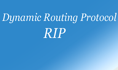 RIP Routing Protocol