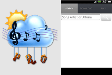 music download paradise android