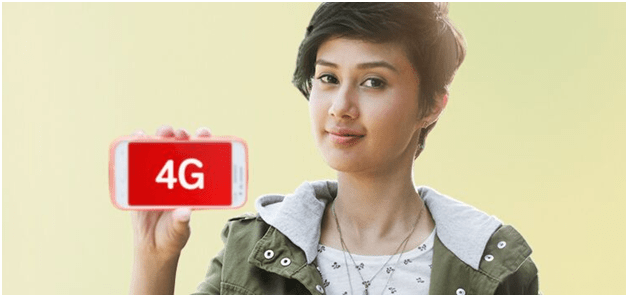 Get a new Airtel 4G with a Tweet