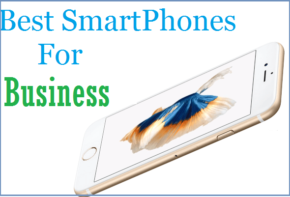 Best Business Smartphones