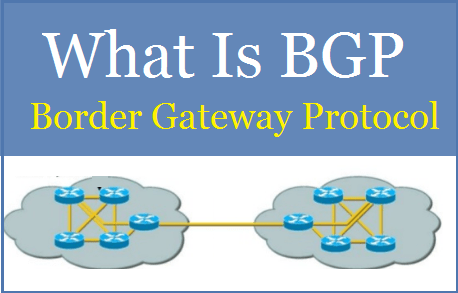 What Is Border Gateway Protocol