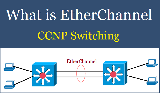 What is Etherchannel