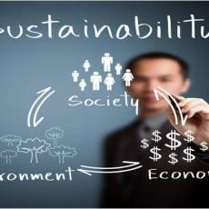 Nachhaltigkeitskonzept