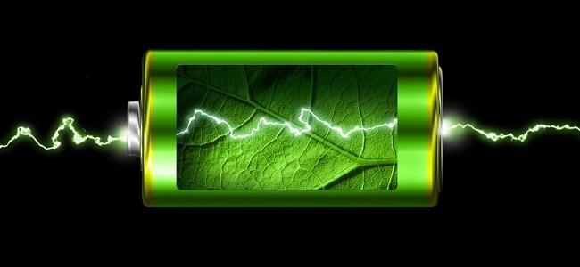 Speicherlösungen für grünen Strom?