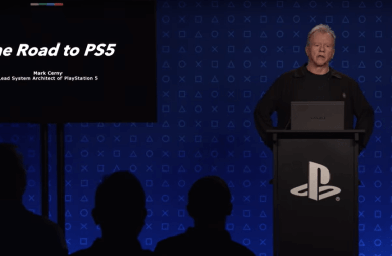 Sony PS5 Reveal Beats Xbox Series X Without Trying