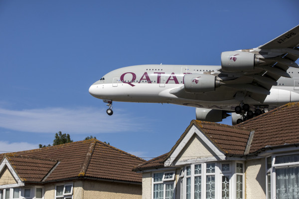 Qatar Airways adds 10K seats while other airlines draw down their schedules