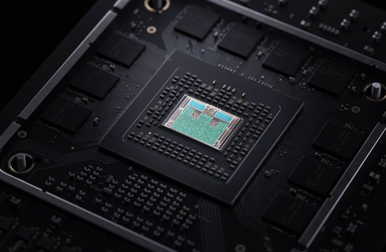 Xbox Series X graphics source code stolen and leaked online