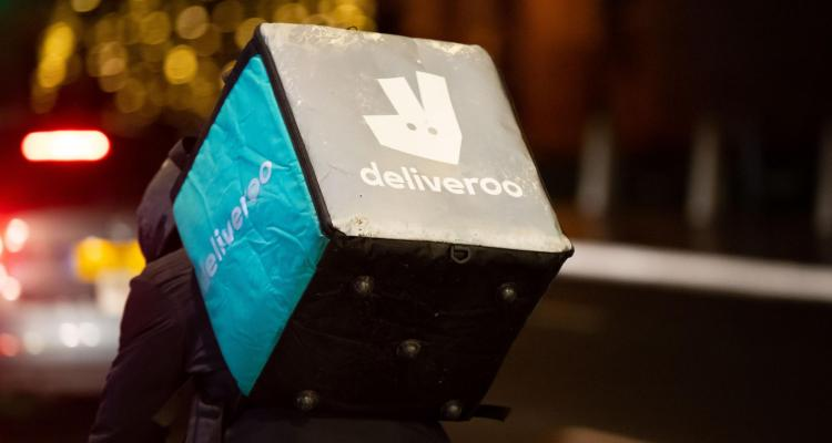 Europe's Deliveroo and Glovo switch on contactless delivery during COVID-19 pandemic