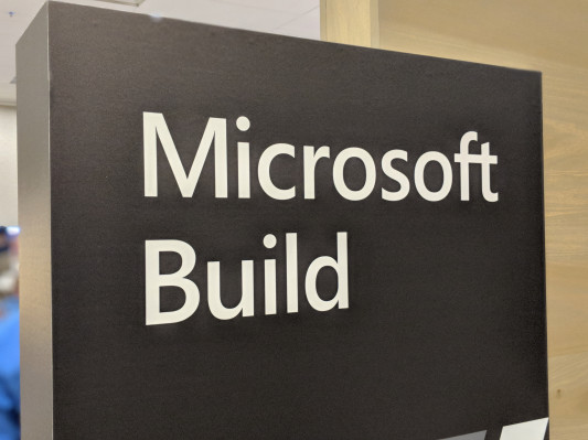 Microsoft moves its 2020 Build developer conference online