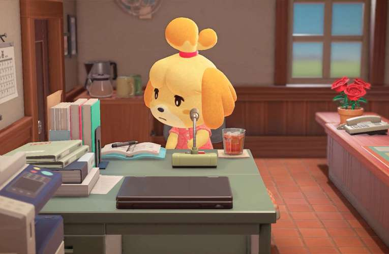 Cloud Saves In Animal Crossing: New Horizons Aren't Supported, Here's Why