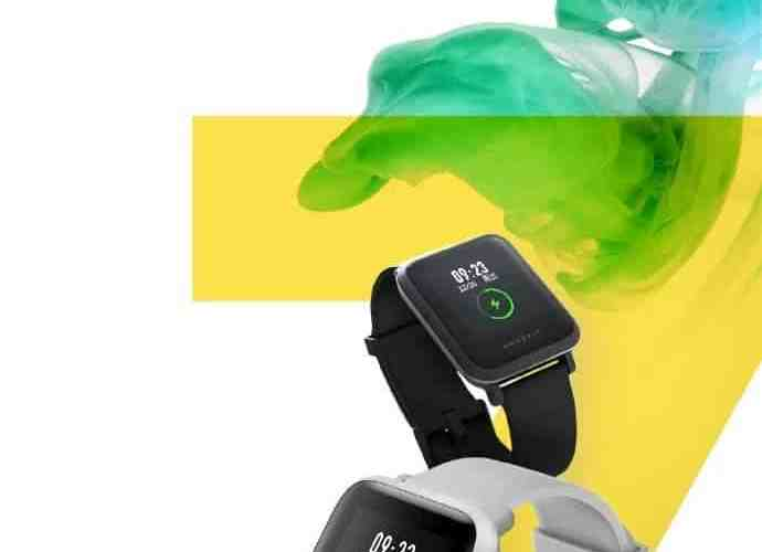 Amazfit Bip Lite 1S: Smartwatch with one month of autonomy will arrive on April 30th