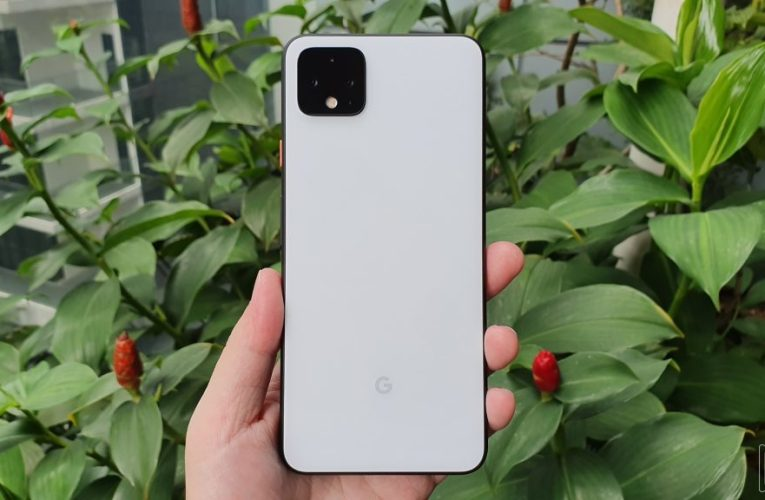 Google Pixel devices will receive the security patch in May