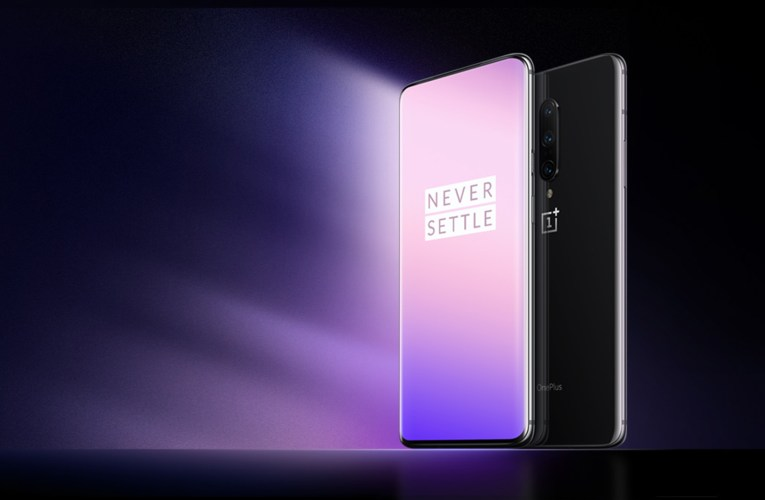 OxygenOS Open Beta 12 was reset for OnePlus 7, 7 Pro