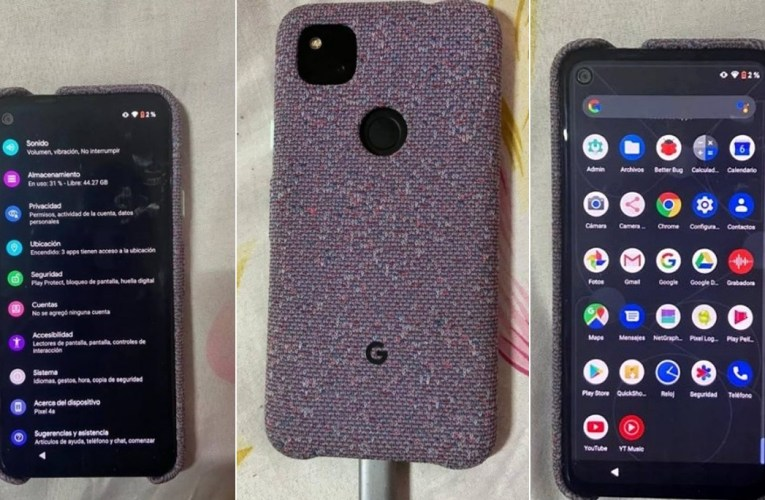 Google Pixel 4a Rumor Summary: Everything we know so far