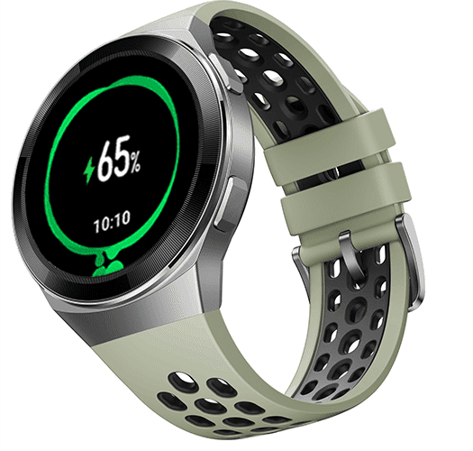 Huawei Watch GT 2e costs Rs 19,990, indicates Flipkart