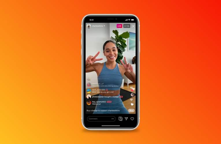 Instagram will soon monetize IGTV videos for online creators to make money