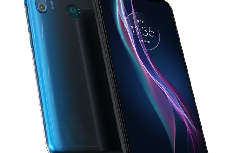 Motorola One Fusion + was discovered in the YouTube database with technical data and release date