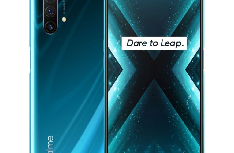 Realme X3 SuperZoom with up to 60x zoom and 120 Hz display launched in Europe
