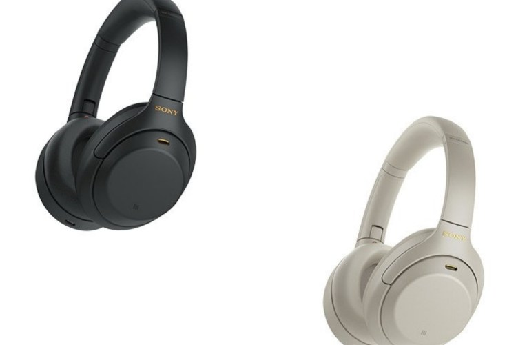 Sony's WH-1000XM4 headphones offer multi-device support and auto ambient mode