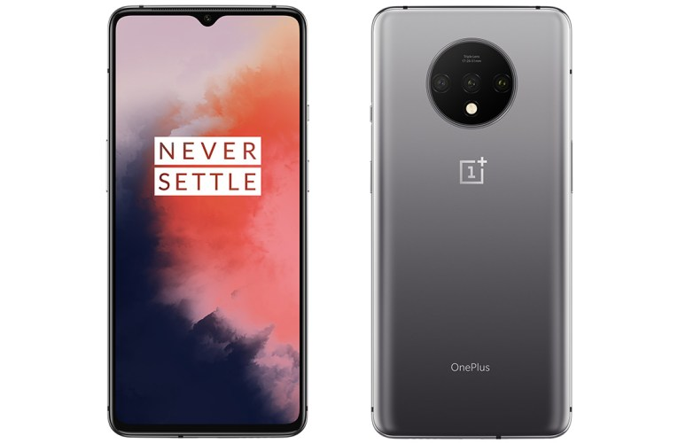 The OnePlus 7T series update enables video recording at 960 frames per second and adds Dolby Atmos for Bullets Wireless Z.