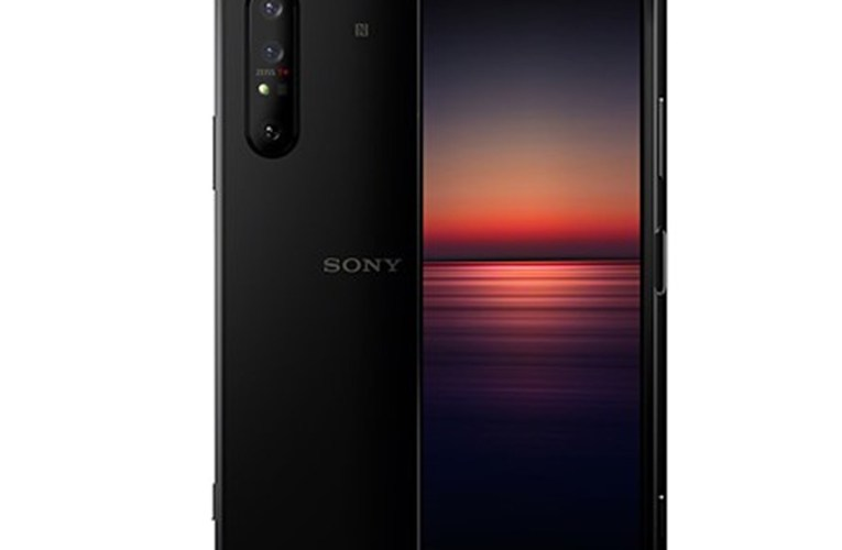 The Sony Xperia 1 II can be pre-ordered in Europe at a breathtaking price