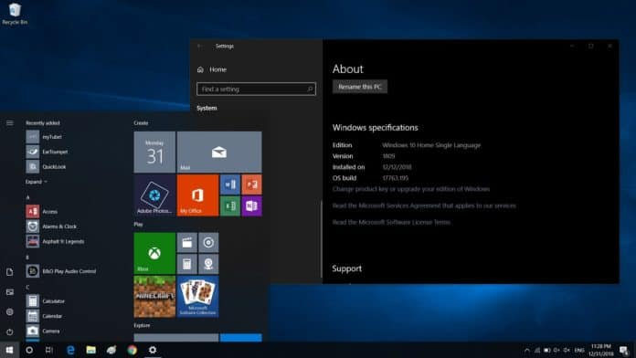 Windows 10 2004 May 2020 update delayed due to security breach