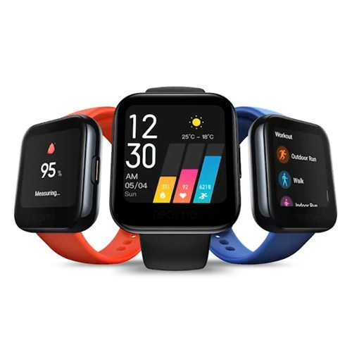 Realme Watch - Full specification, price, review, comparison