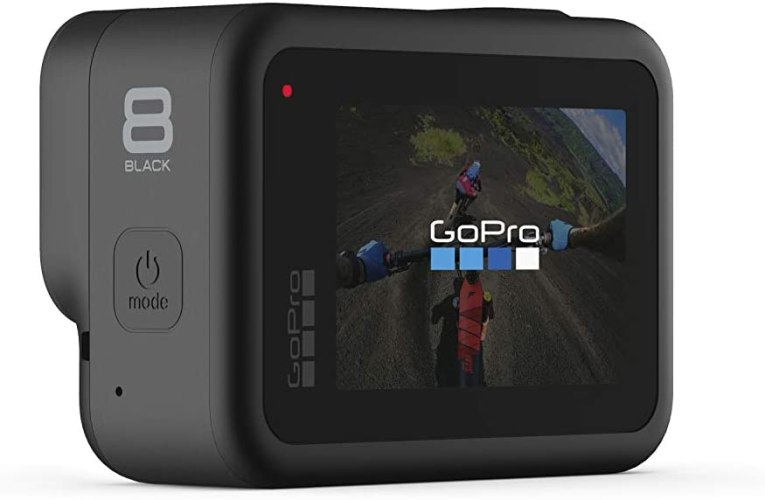 GoPro provides a way to turn your HERO8 Black into an HD wide-angle webcam