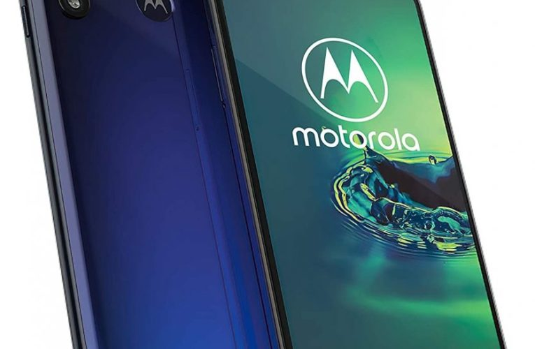 Motorola One Vision Plus was introduced as a revised Moto G8 Plus in the Middle East