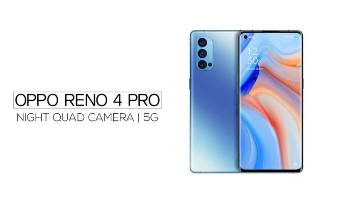 Oppo Watch and Oppo Reno4 Pro are coming to India soon